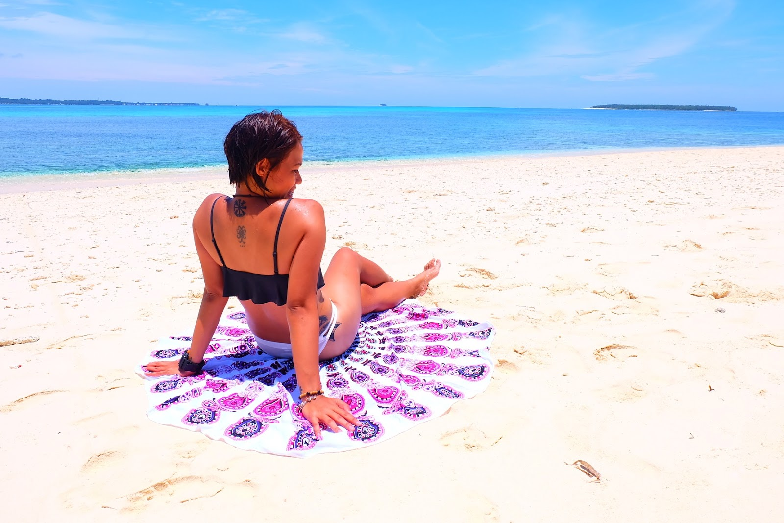 DIY Travel Guide To Tres Isla, Siargao Island - From The ...