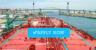SEAMAN JOB Opening maritime career for Filipino seaman crew join on VLCC Ship