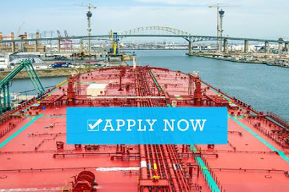 Urgent Able Seaman, Electrician, 2nd Engineer, Master For Tankers Ship