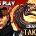 TAKEDA 💀 Let's Play MORTAL KOMBAT X #7