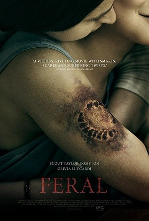 Filme Feral - Blu-Ray Legedado 2018 Torrent