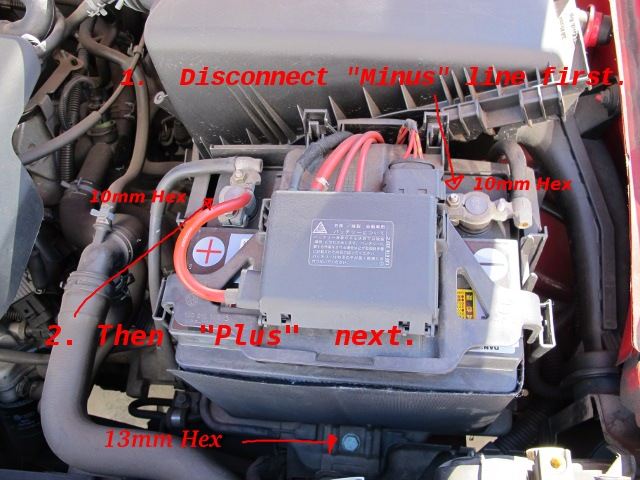 Batterie Golf 4 : today 39 s something today 39 s vw golf 4 battery replacement ~ Carolinahurricanesstore.com Idées de Décoration