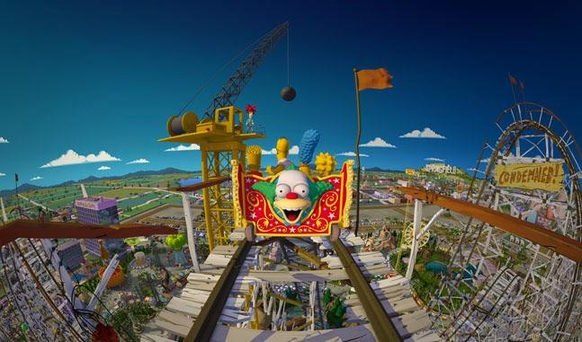 SEM GUIA; América do Norte; turismo; lazer; viagem; USA; Universal Studios;