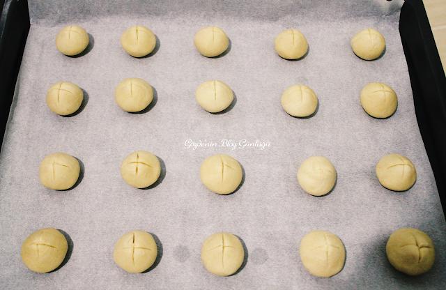 un kurabiyesi yapımı