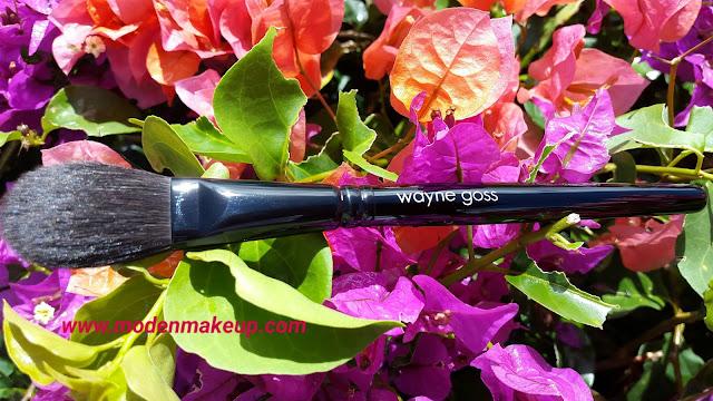 Wayne Goss 'Airbrush' - www.modenmakeup.com