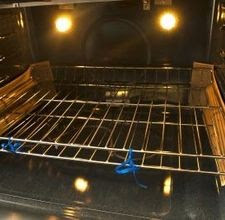 Image: The Easiest Way to Clean Oven Racks