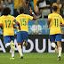 Globo marca 34 pontos de audiência com Brasil e Equador pelas Eliminatórias
