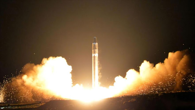 Rusia: Nadie en su sano juicio quiere una guerra en Corea