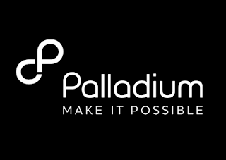 Job Opportunities at Palladium