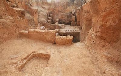 Ισραήλ: Αρχαιολόγοι ανακάλυψαν πατητήρια σταφυλιών της Βυζαντινής Περιόδου