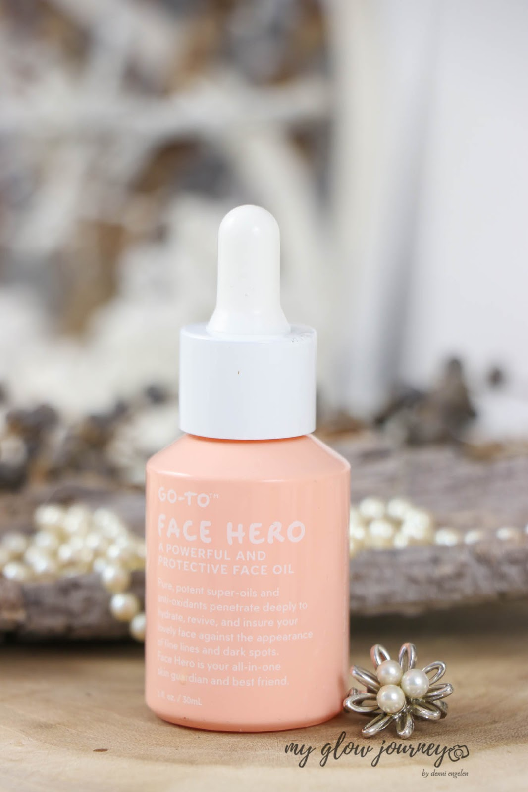 Go To Skincare Face Hero Review