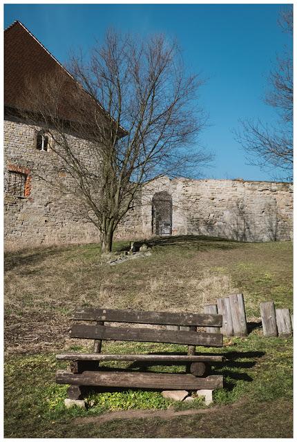 Kloster Posa Zeitz
