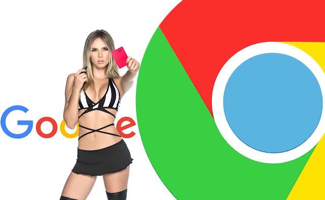website không index - google không index