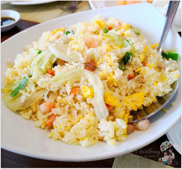 Golden Bamboo Restaurant Circuit Makati Yang Chow