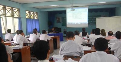 Teknologi Cerdas Untuk Pendidikan Masa Depan