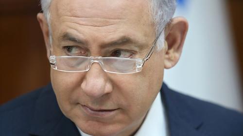 こんなはずじゃなかった: イスラエルの指導者たちと汚職