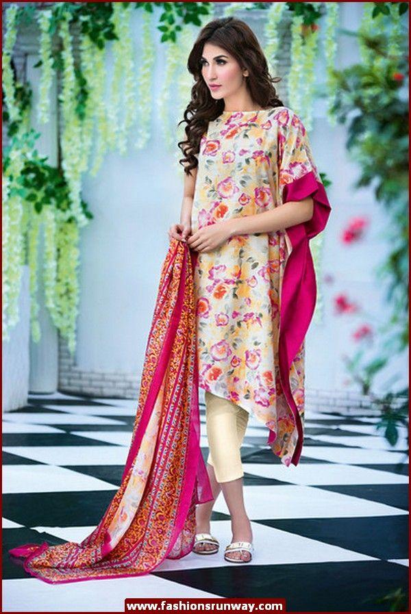 Fashion Wallpapers Free Download: New design 2016 in Pakistan simple frocks for girls & women600 x 897 jpeg 110kB