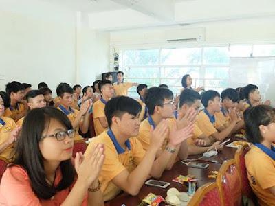 chọn trường tốt khi đi du học ở Nhật
