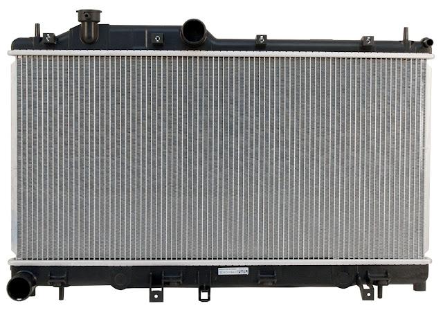 Comment fonctionne un radiateur de voiture