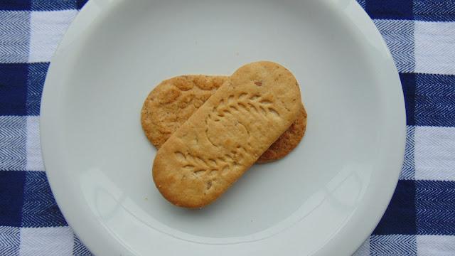 #belVitaBreakfast Biscuits are tasty and pretty! #ad Try them! #belVitaWalmart.