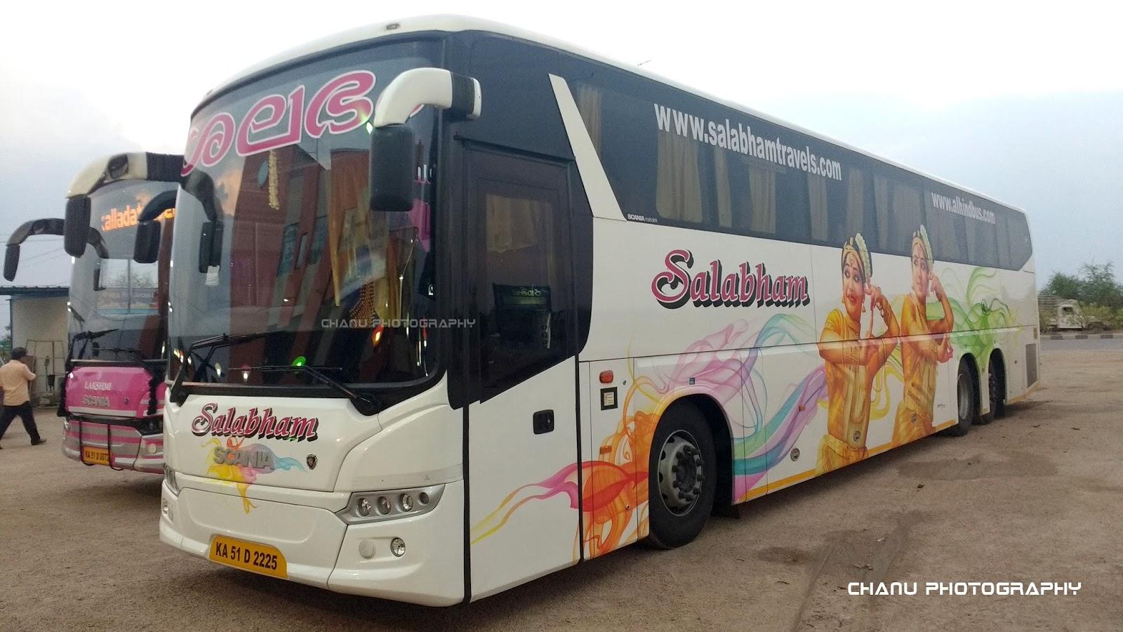 Chanduphotography Salabham Travels