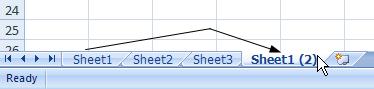 trik copy paste worksheet
