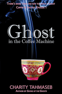 https://www.goodreads.com/book/show/25732207-ghost-in-the-coffee-machine