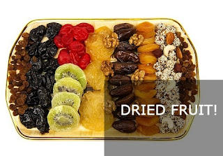 Dried Fruit Good For Weight Loss