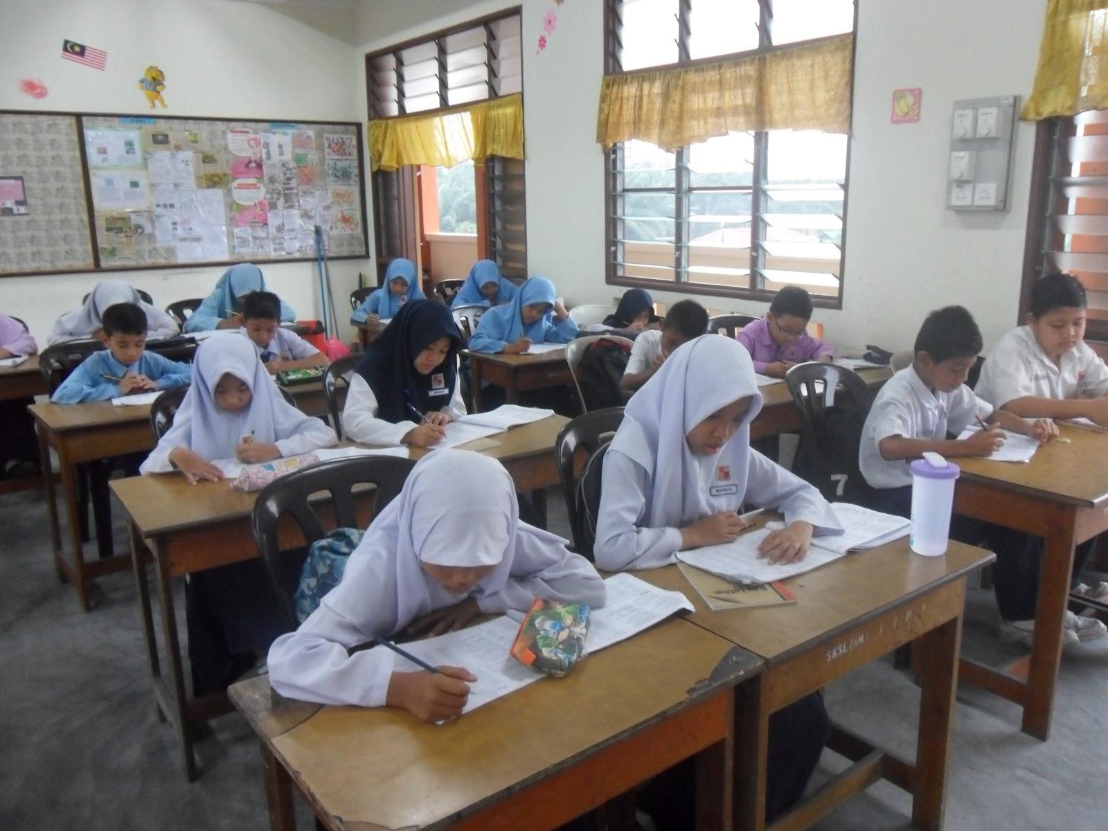 Melayu Dalam Bilik