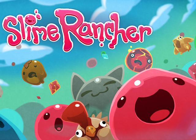 [Προσφορά από Epic]: Slime Rancher - Ένα εθιστικό παιχνίδι επιβίωσης σε έναν πλανήτη με χλαπάτσες!