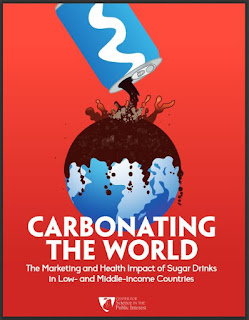 Carbonating the World cover