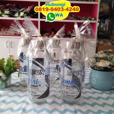 toko Botol Kaca Bening reseller 54825