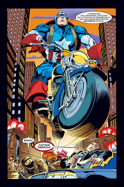 Captain America (1998) Issue #25 #31 - English 10