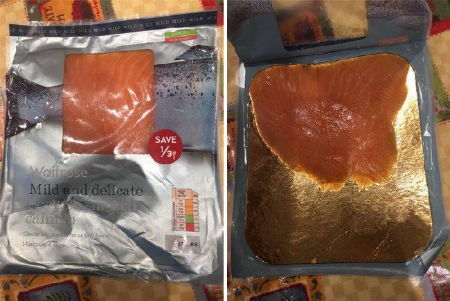11 vezes onde as embalagens enganaram o consumidor