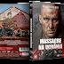 Massacre Na Ucrânia DVD Capa