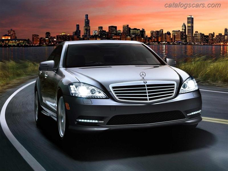 صور سيارة مرسيدس بنز S كلاس 2013 - اجمل خلفيات صور عربية مرسيدس بنز S كلاس 2013 - Mercedes-Benz S Class Photos Mercedes-Benz_S_Class_2012_800x600_wallpaper_27.jpg
