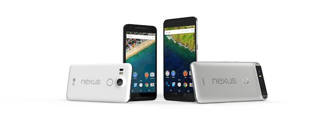 Долгожданный Nexus 5X от LG и Google видеообзор
