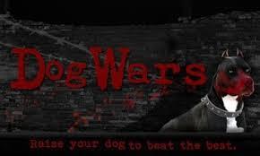 Dogwars (KC Dogfighting)