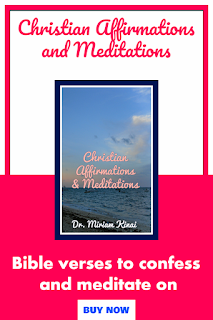Christian Affirmations And Meditations is one of the best nonfiction Christian books worth reading.