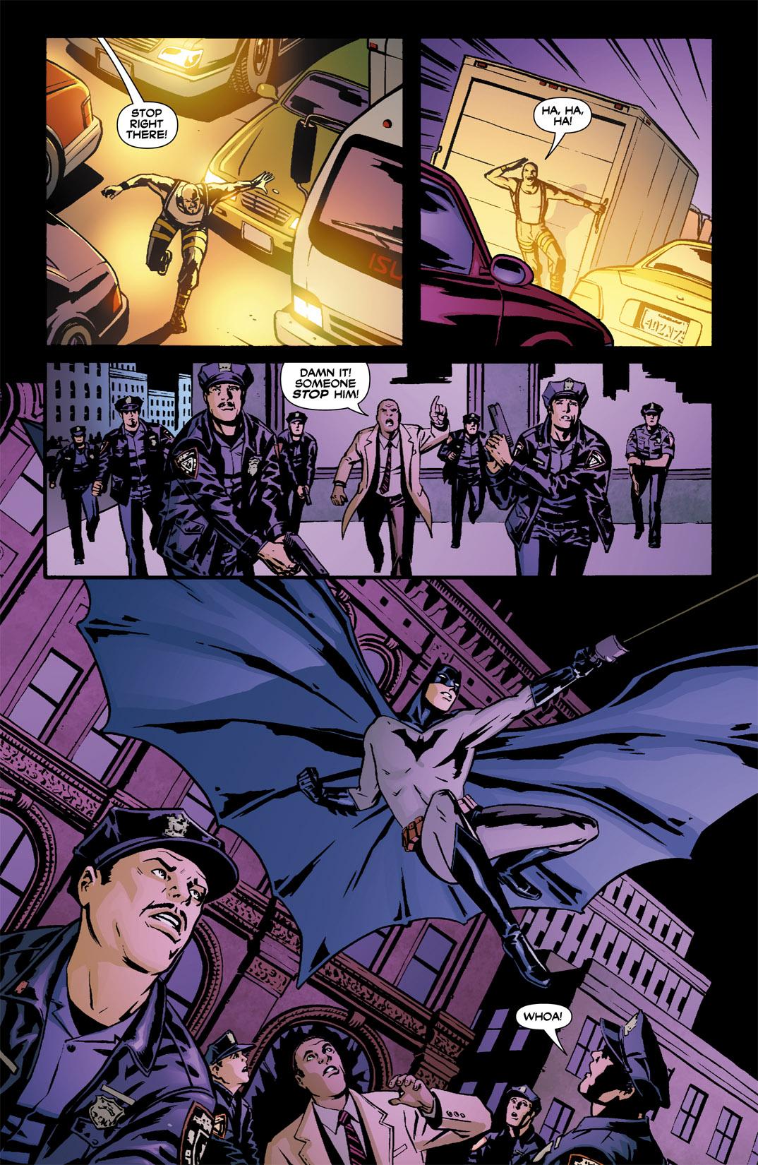 Detective Comics (1937) 816 Page 9