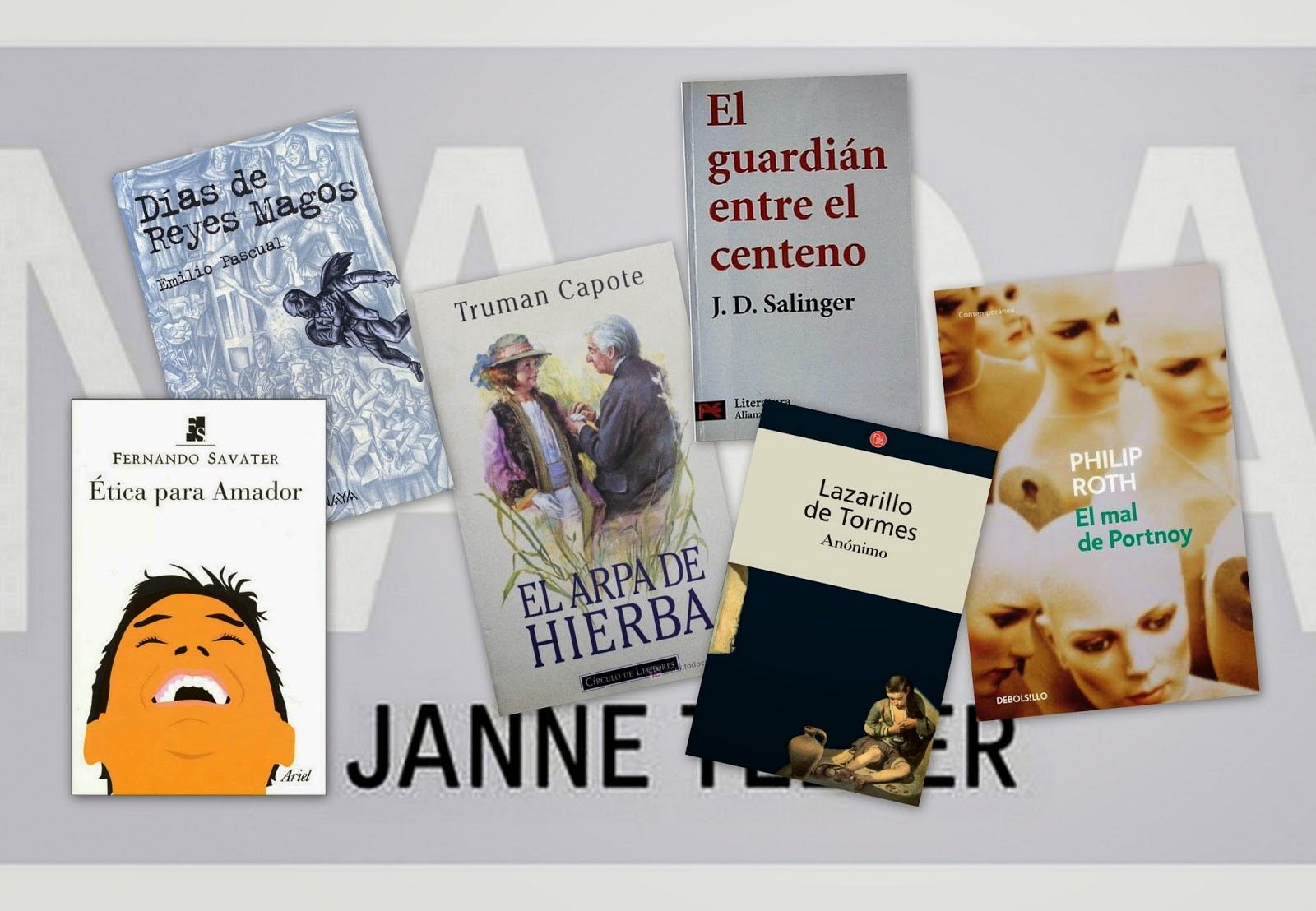Novelas para adolescentes