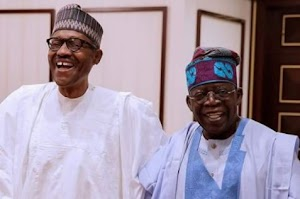 Why I Won't Like To Say Anything On Buhari's Re-Rlection – Tinubu
