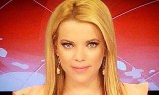 Νατάσας Βαρελά: «Έφυγε» ξαφνικά μετά από 10ήμερη αδιαθεσία