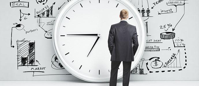 Vendedores - Manejo del tiempo para Vendedores