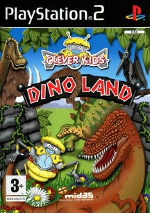 Clever Kids Dino Land - Download game PS3 PS4 RPCS3 PC free