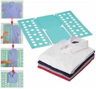 Alat Pelipat Baju 4