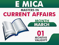 Master In Current Affairs
