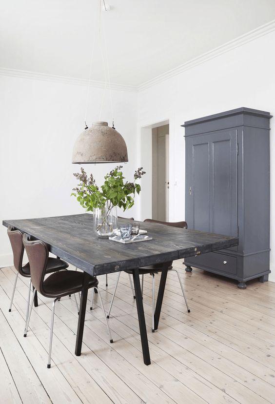 Wayhome Style I Like Painted Furniture