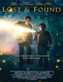 Tesoro perdido (2016)