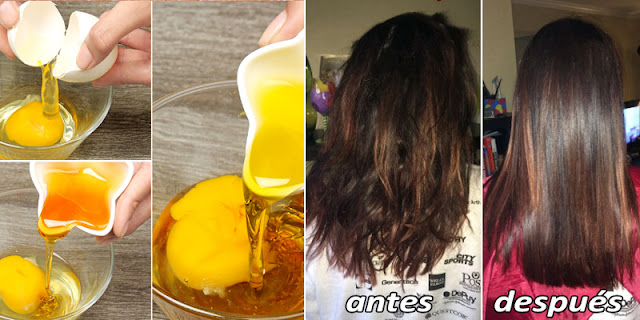 How To Remove Split Ends Hair By Using Natural Home Remedies
